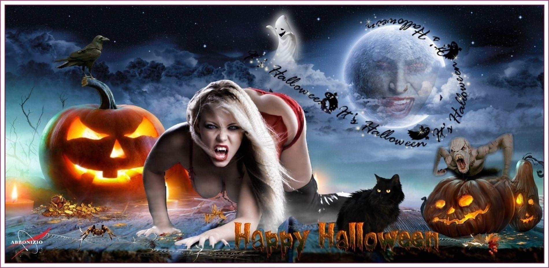 Happy Halloween♥