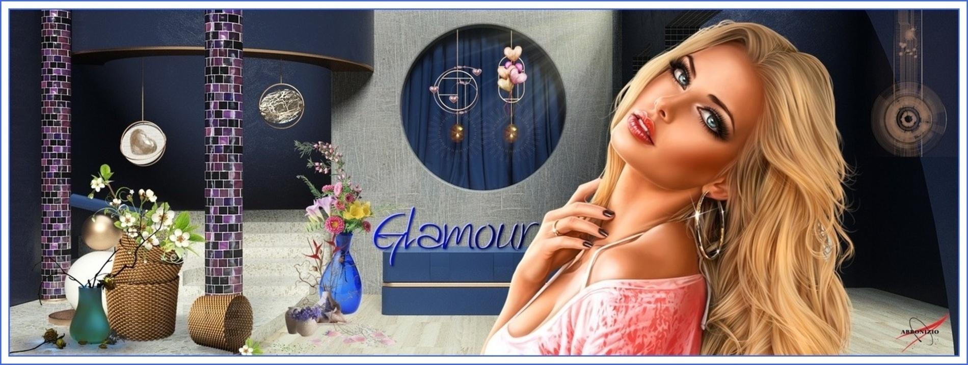 Glamour♥