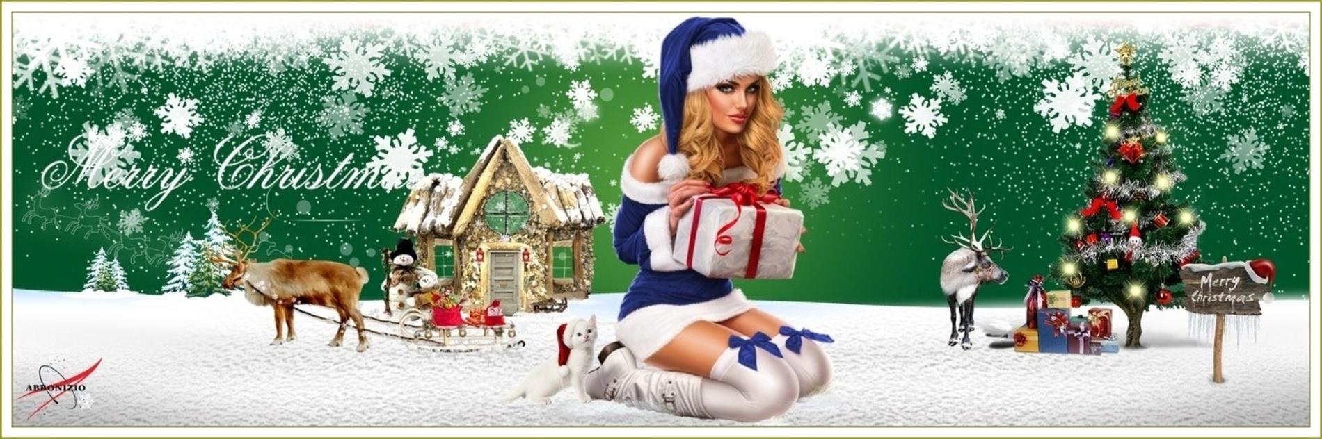 Buon Natale♥